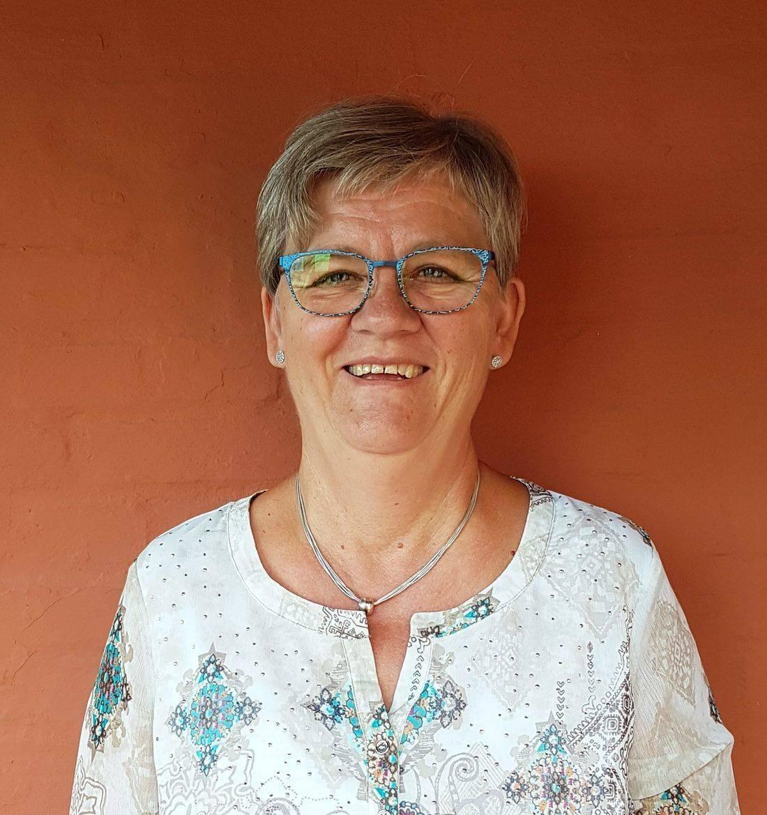 """""""Søs"""" Jeanette Nielsen"""