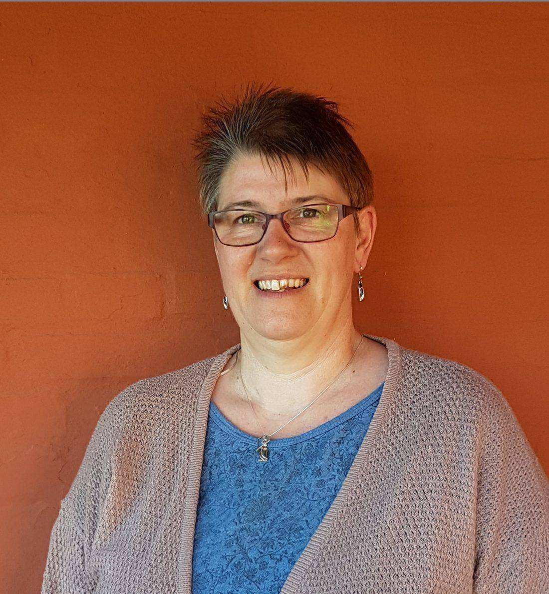 Jeanette Ingwersen